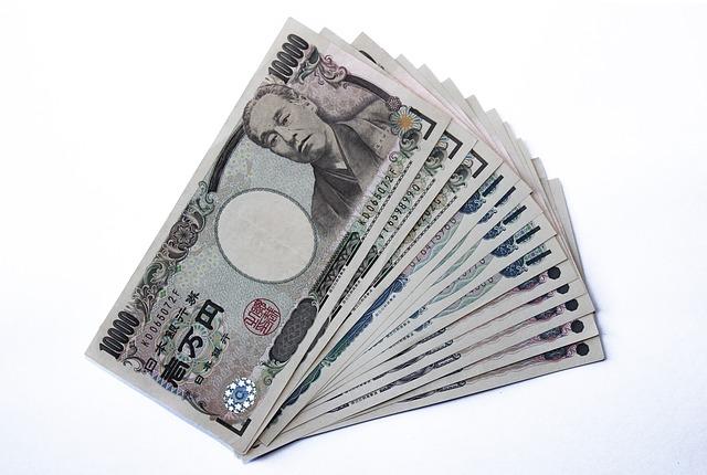 一万円札_pixabay